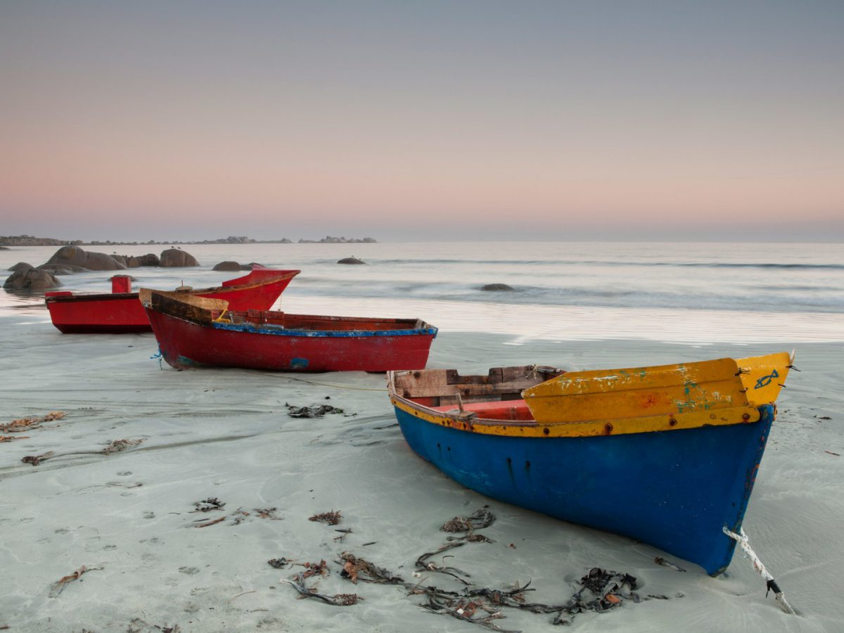 Paternoster, South Africa